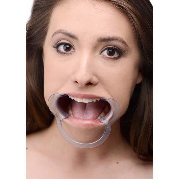 Расширитель для рта секс